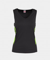Ladies Tasman Performance Singlet