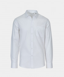 Mens Monaco Long Sleeve Dress Shirt