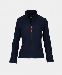 Ladies Apex Softshell Jacket