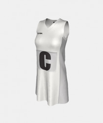 Ladies ELITEPro Classic Netball Dress With Side Panels