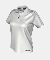 Ladies ELITEPro Solomon Short Sleeve Core Polo - With 2 Button Placket