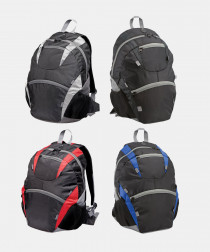 ReadyPlay Contrast Backpack