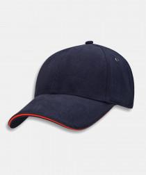 Traditional Sandwich Peak Cap