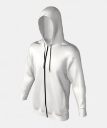 Youth QuickPLAY Inside Pocket Zip Up Hoodie