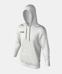 Youth QuickPLAY Kangaroo Pocket Pullover Core Hoodie