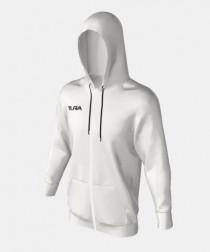 Unisex QuickPLAY Kangaroo Pocket Zip Up Core Hoodie
