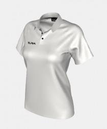 Ladies QuickPLAY Short Sleeve Raglan Core Polo
