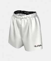 Ladies Touch Football Shorts With Pockets