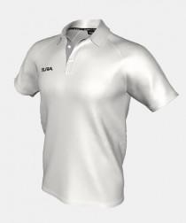 Mens QuickPLAY Short Sleeve Raglan Core Polo