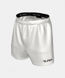 Youth QuickPLAY Rugby Shorts with Gusset No Pockets