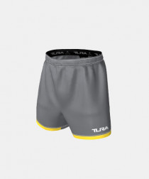 Mens School Leavers Sport Shorts - No Pockets & Hem Trim