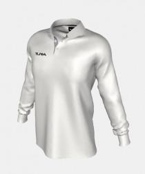 Youth QuickPLAY Long Sleeve Raglan Core Polo