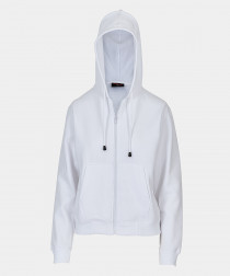 Ladies/Junior Express Fleece Zip Hoodie