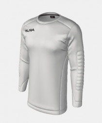 Youth QuickPLAY Padded Goalie Long Sleeve Jersey